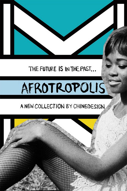 Chinedesign's Afrotropolis